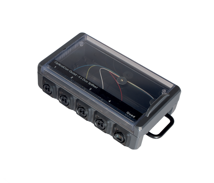 OpticalCON Split Box_